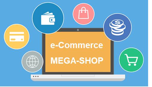 Mega-shop New